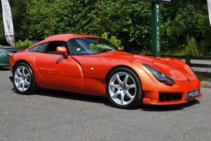2005 TVR Sagaris For Sale