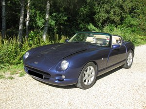 1999 TVR Chimaera For Sale