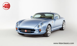 2001 TVR Cerbera Speed Six /// Recently Serviced /// 54k Miles