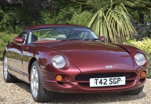 1999 TVR CERBERA 4.5 - A VERY FINE EXAMPLE - 18591 MILES For Sale