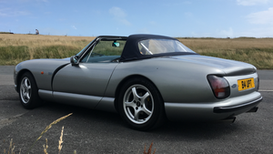 1995 TVR Chimaera 400 Fabulously upgraded - Bargain