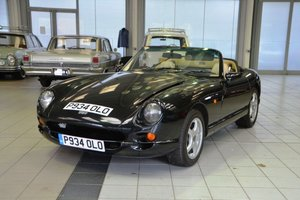 1997 TVR Chimaera 400 For Sale by Auction