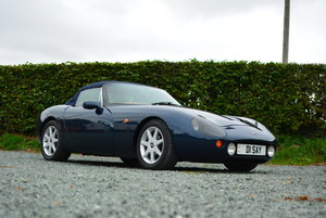 1997 TVR Griffith 500 For Sale by Auction