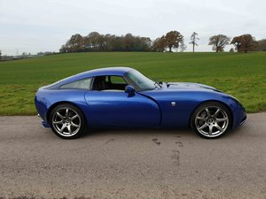 2002 Sold! TVR T350C 4.3 Powers Build with Warranty! SOLD