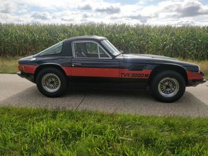 1975 TVR 3000M '75  lhd For Sale