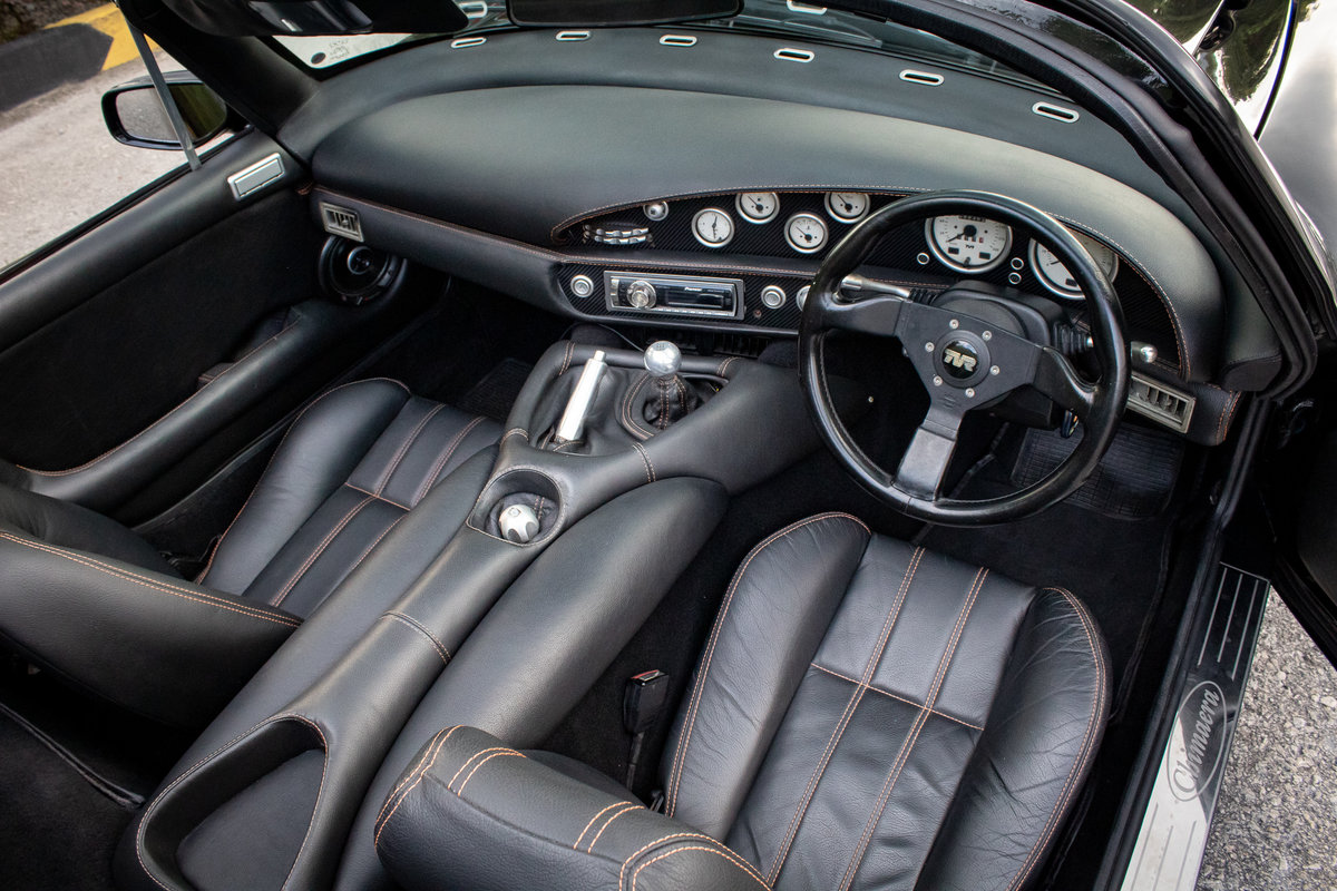 TVR Chimaera 400 2000 For Sale (picture 4 of 6)