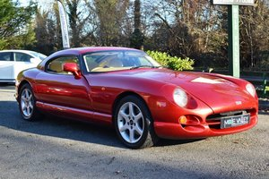 Picture of 1997 TVR Cerbera 4.2 For Sale