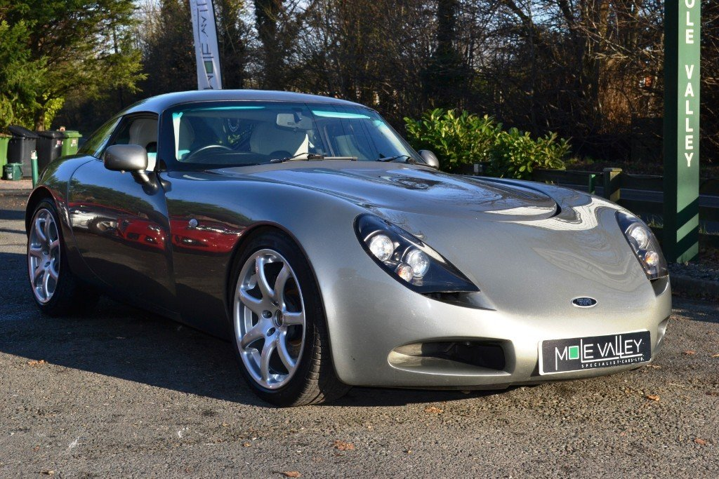 2005 TVR T350 C For Sale (picture 1 of 6)