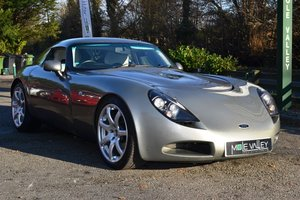 Picture of 2005 TVR T350 C