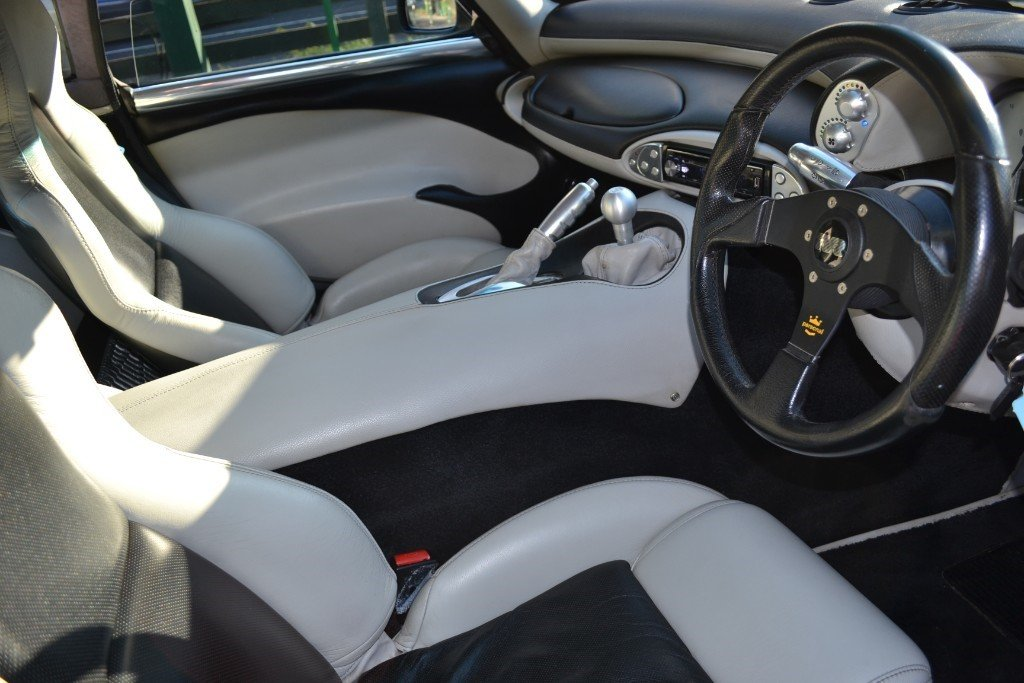 2005 TVR T350 C For Sale (picture 5 of 6)