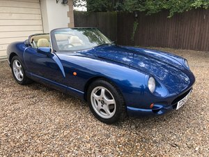 1999 TVR CHIMAERA 4.0 Very nice car For Sale