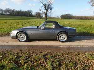 1992 Sold - TVR V8S Immaculate!  Over £45,000 Spent SOLD