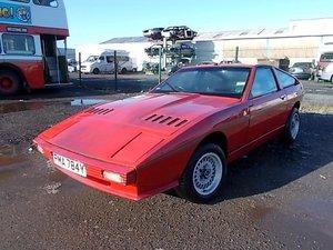 1982 TVR TASMIN 2.0 For Sale