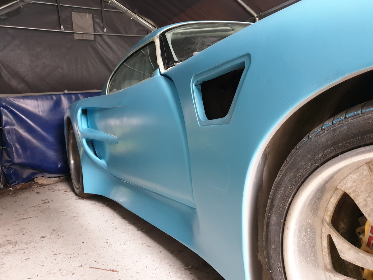 2000 TVR For Sale (picture 3 of 6)