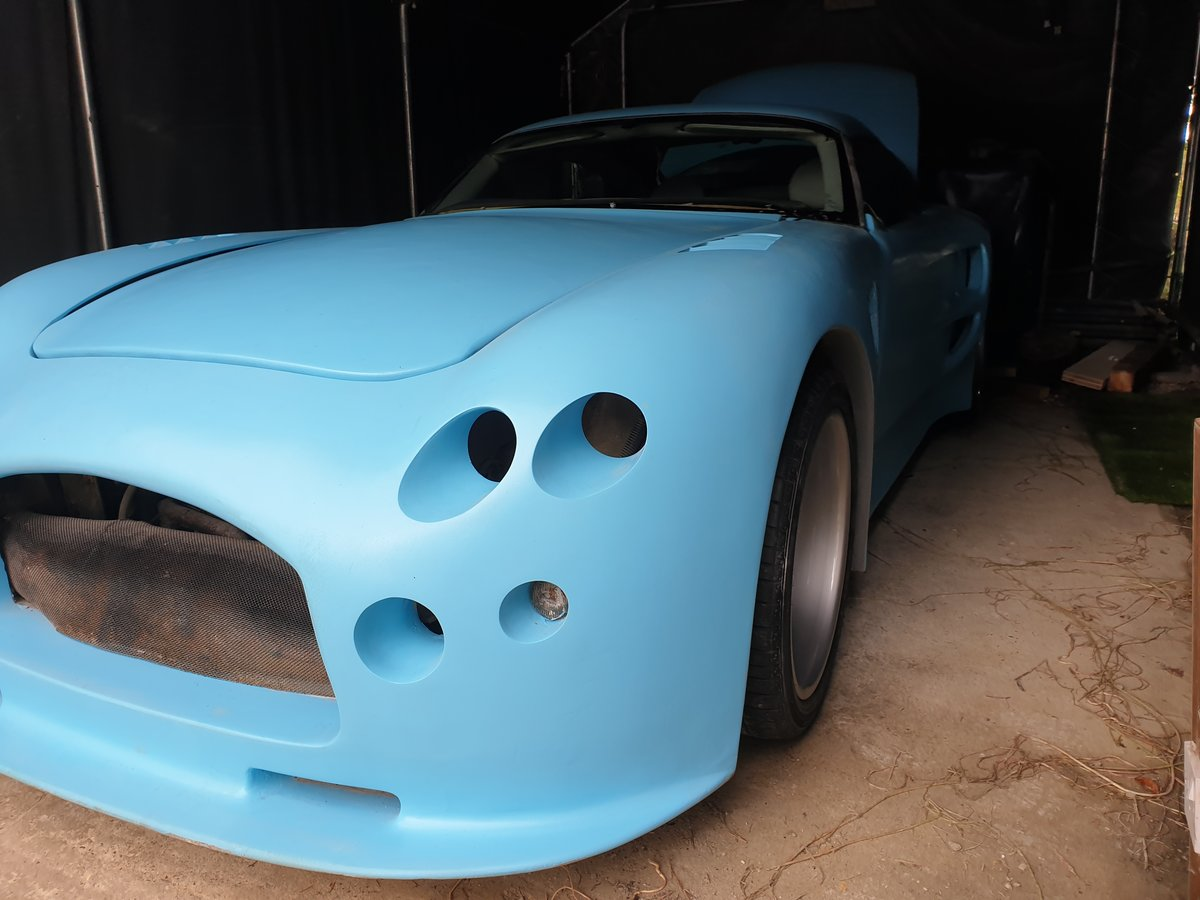 2000 TVR For Sale (picture 1 of 1)