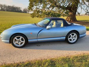 1995 TVR Chimaera 4.0 with PAS, Gaz Golds, recent outriggers For Sale