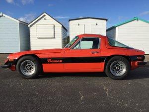 1979 TVR Taimar 3000
