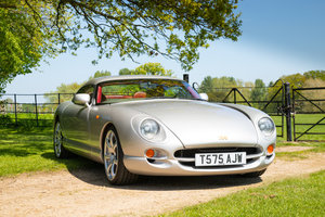1999 TVR Cerbera 4.5L, 59085miles For Sale