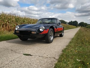 1975 TVR 3000M '75  lhd SOLD