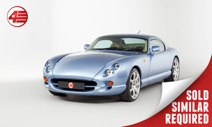 2001 TVR Cerbera Speed Six /// Recently Serviced /// 54k Miles SOLD