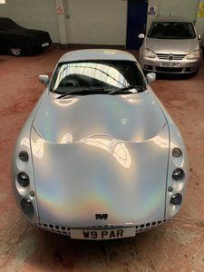 2000 TVR Tuscan S For Sale by Auction