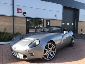 2002 TVR Tamora Factory MK2 - Air Conditoining  For Sale