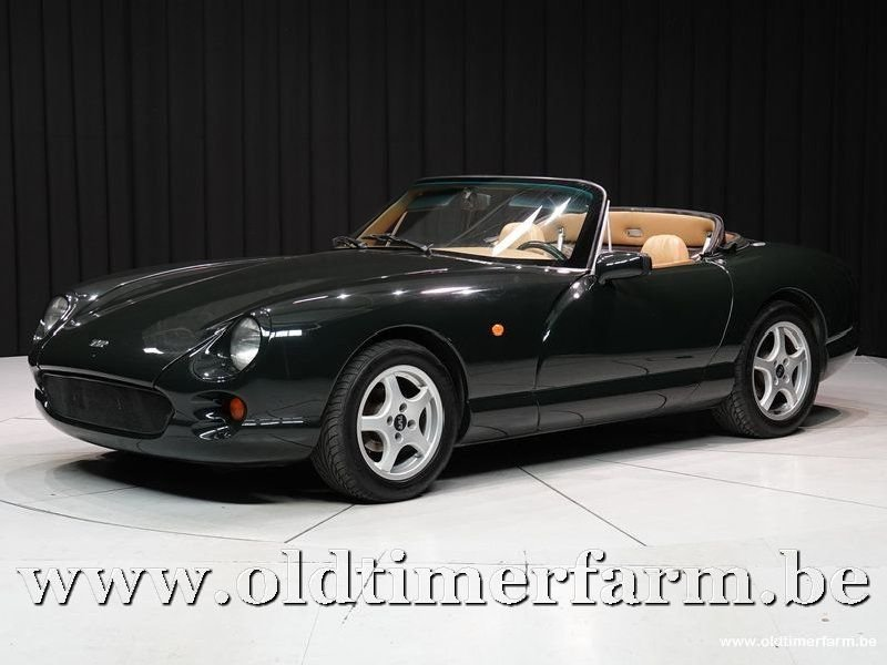 1994 TVR Chimaera '94 For Sale (picture 1 of 6)