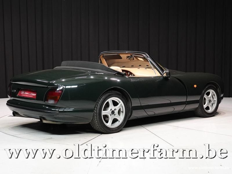 1994 TVR Chimaera '94 For Sale (picture 2 of 6)