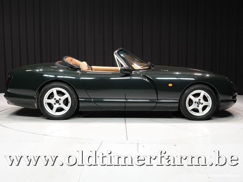 1994 TVR Chimaera '94 For Sale (picture 3 of 6)