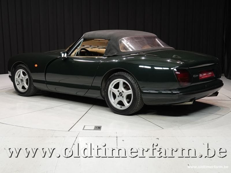 1994 TVR Chimaera '94 For Sale (picture 6 of 6)