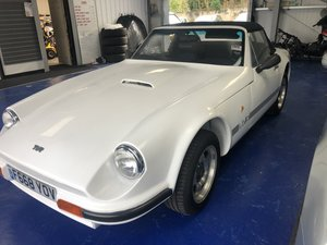 1989 TVR 280's cabriolet For Sale (picture 3 of 6)