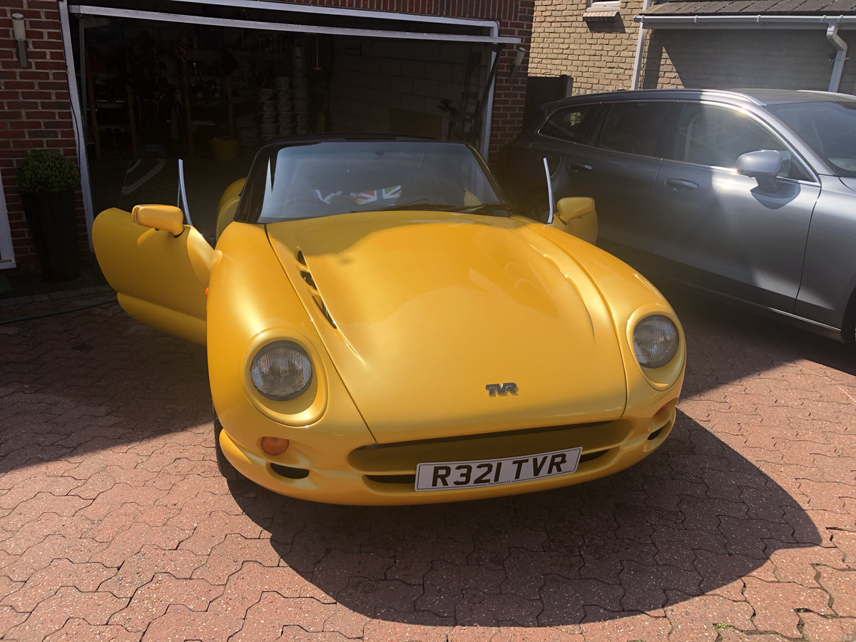1998 TVR chimaera 4.0 For Sale (picture 1 of 5)
