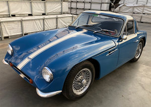 Picture of 1964 TVR Grantura MK3 LHD For Sale