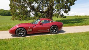 2000 Special!  TVR 4.0 MK1 Tuscan 36k miles