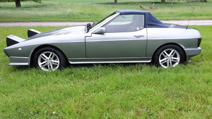 1987 Head Turning TVR Wedge 390 Great Drive!!  SOLD