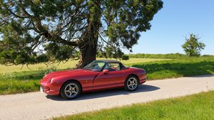 1993 TVR Chimaera 4.3 Rare (believed no.14 of 14) Factory Build
