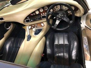 1995 TVR GRIFF 5LTR V8