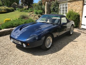 Picture of 1992 TVR GRIFFITH 4.0LTR 40,823 FTVRSH