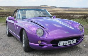 Picture of 1998 TVR Chimaera 450