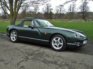 Picture of Ideal First Time TVR! 1995 TVR Chimaera 400 SOLD