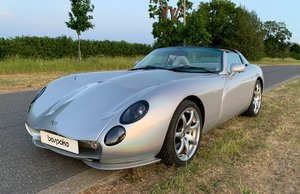 2006 TVR Tuscan 2 S  For Sale