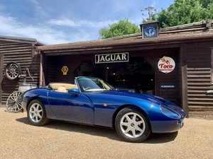 1996 TVR GRIFFITHS 500, 31,000 MILES! For Sale