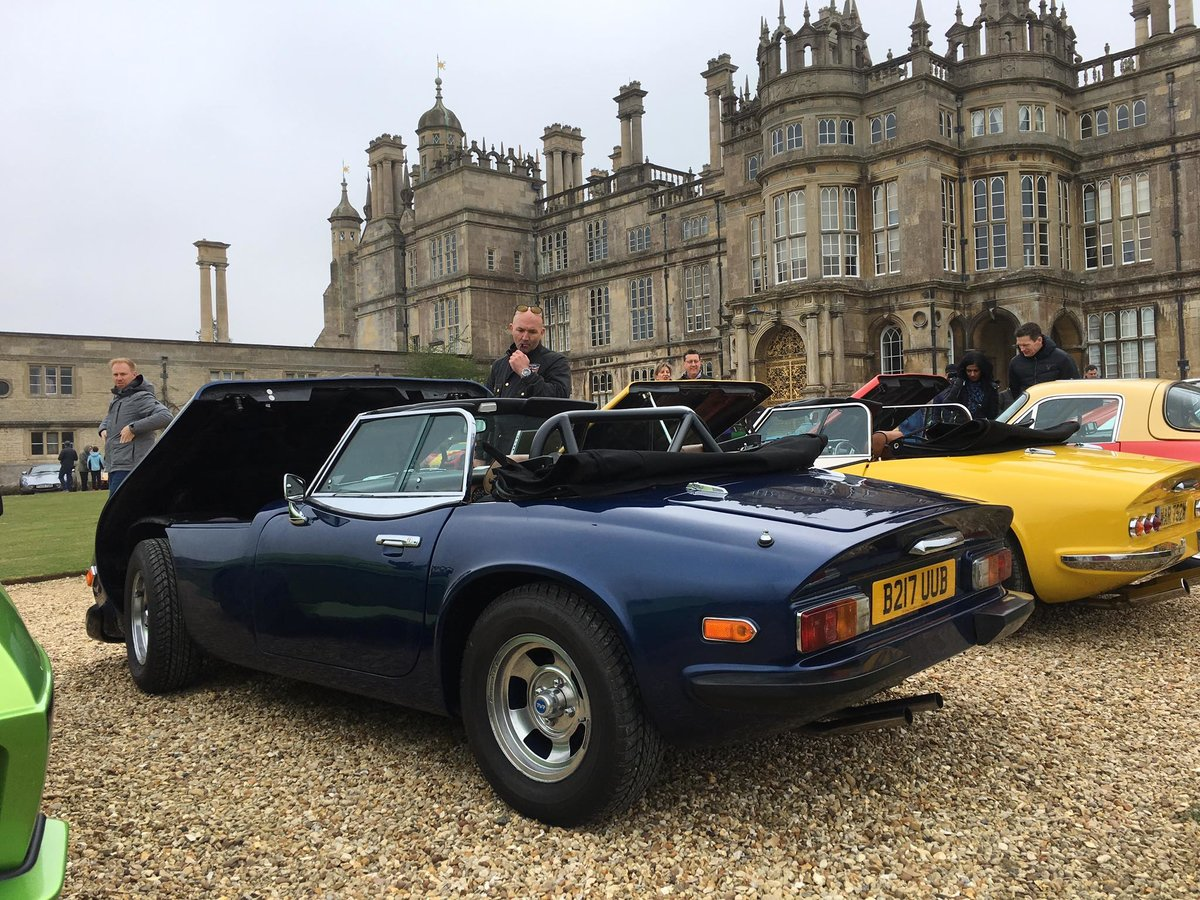 1984 TVR 3000S For Sale (picture 2 of 6)