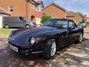 1997 TVR Chimaera 450  R-Reg £13995