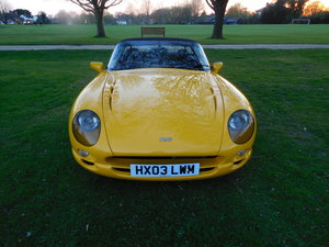 TVR Chimaera 4.3 Speed Six, Just 23,391 Miles
