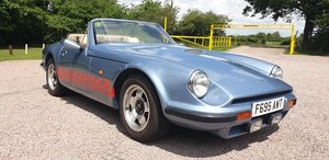 1988 TVR S2 2.9v6 Turbo Technics