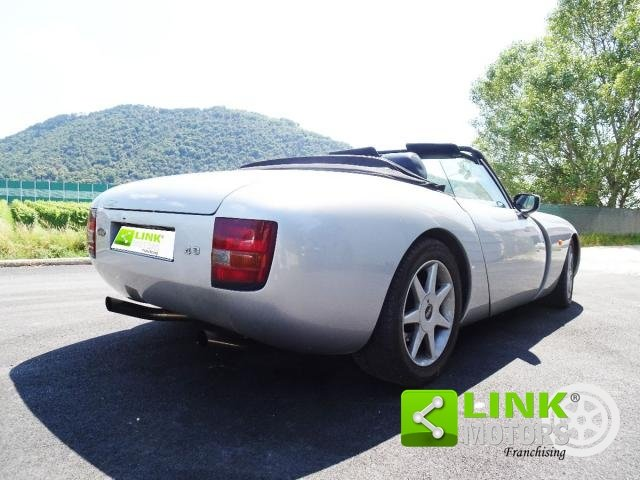 1993 TVR GRIFFITH For Sale (picture 4 of 6)