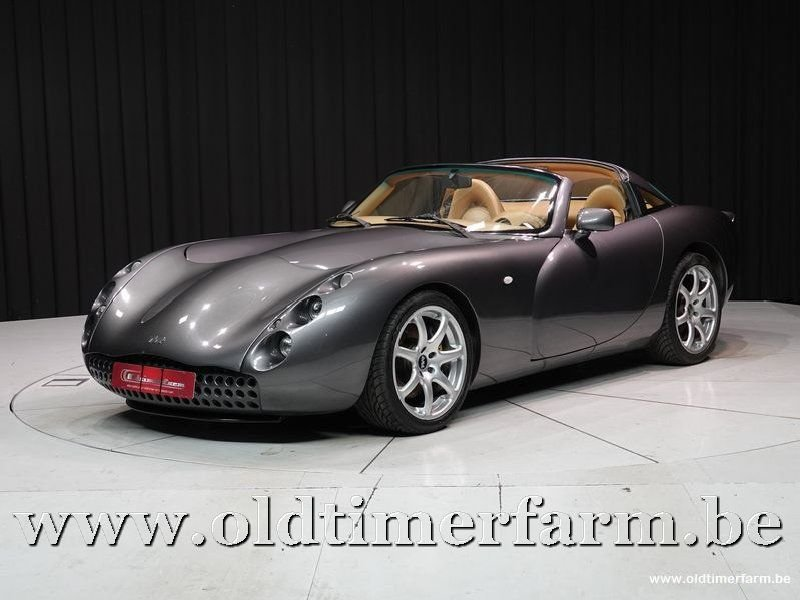 TVR Tuscan S 2004 For Sale (picture 1 of 6)
