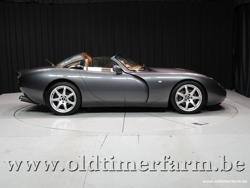 TVR Tuscan S 2004 For Sale (picture 3 of 6)