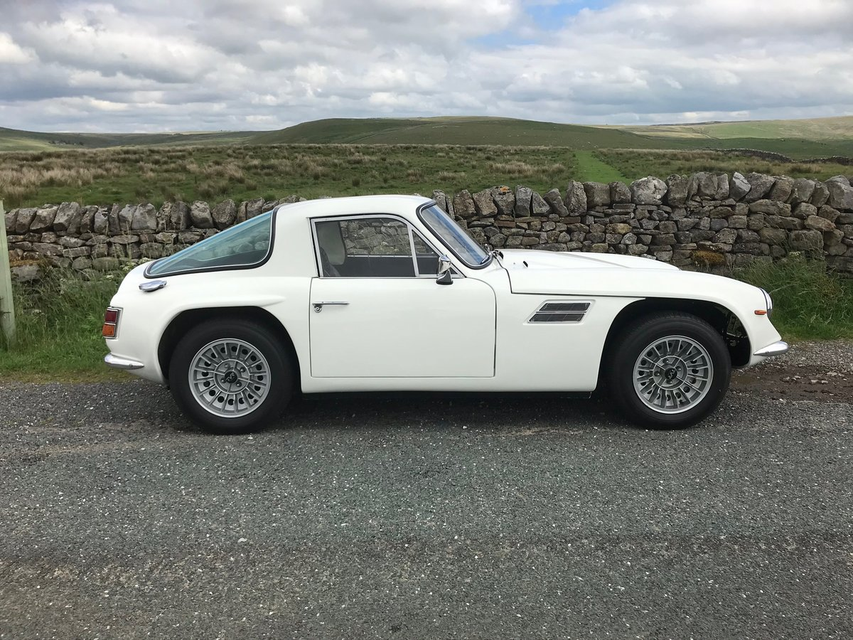 1970 TVR Vixen S3 For Sale (picture 1 of 6)
